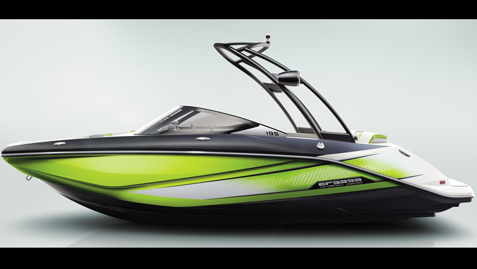 BRP receives industry award for Rotax innovation | RidersWest