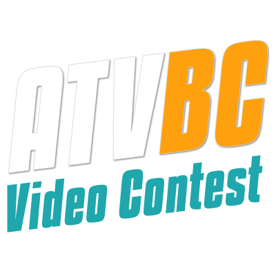 ATVers have until December 5, 2020, to upload videos of their favourite destinations to ride in B.C.
