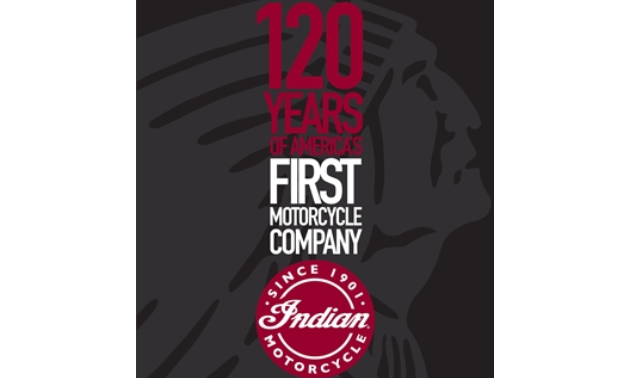 Indian Motorcycle: 120 Years of America's First Motorcycle Company is the most complete and up-to-date history of this classic American motorcycle.