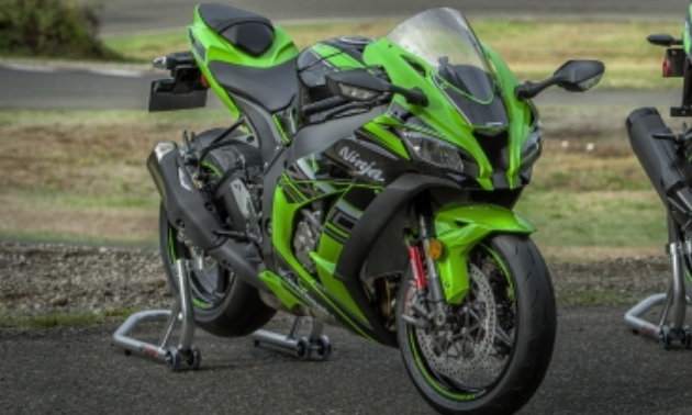 Contingency is available at 20 road races for the 2018 season, and racers competing on approved Kawasaki Ninja models are eligible to win