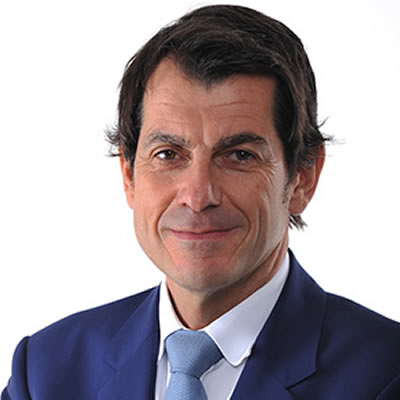 Bertrand Thiébaut