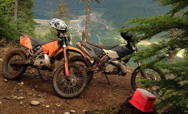 Revy Riders