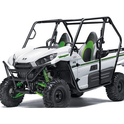 2016 Kawasaki Teryx 800