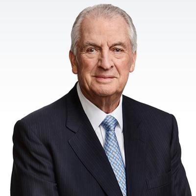 Laurent Beaudoin, Bombardier's Chairman Emeritus