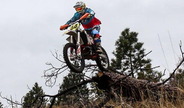 Motocross photo contest