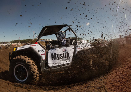 2013 Terracross Championship Series Sponsored By Mystik Lubricants