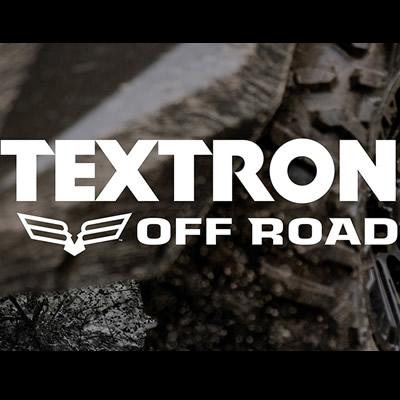 Textron logo.