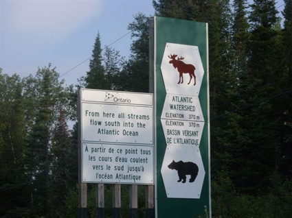 Sign in Ontario